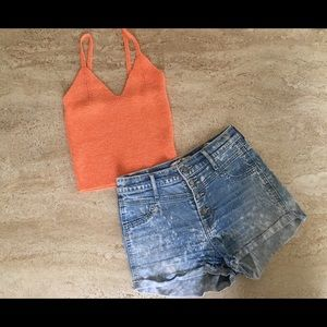 Hollister & Timing Mix & Match Outfit🌸